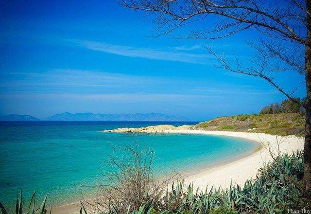 Cù Lao Câu hòn đảo địa điểm phượt hoang sơ ở Bình Thuận 1