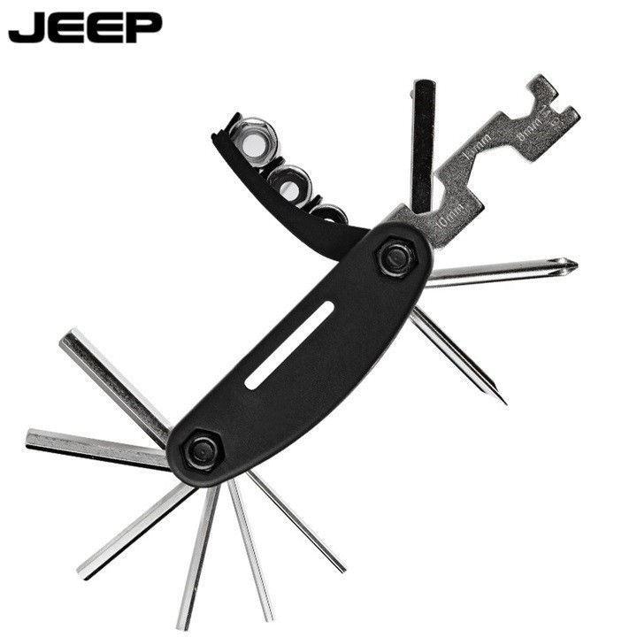dụng cụ jeep đa năng