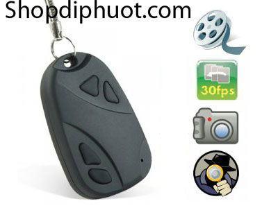camera móc khóa mini giá rẻ