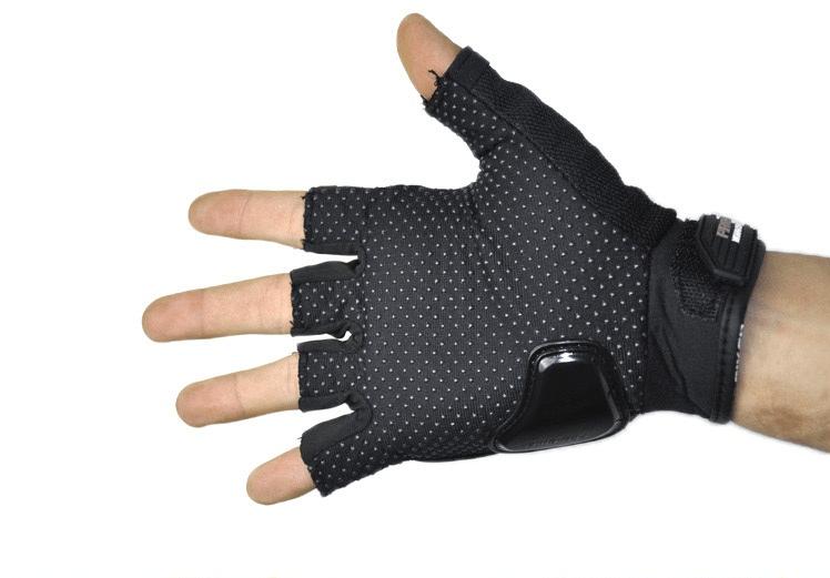 găng tay probike hở ngón