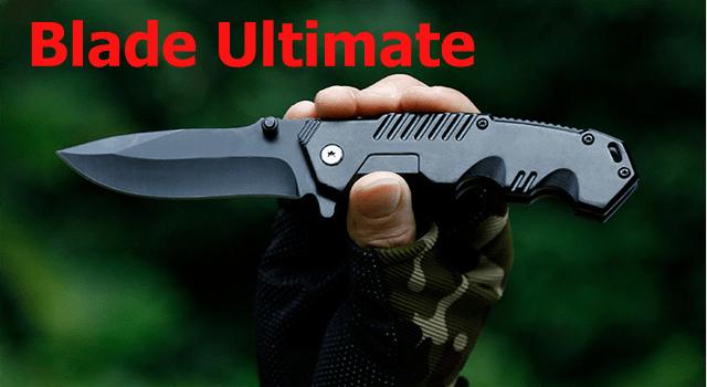 Dao đi Phượt Blade Ultimate - dao đi phượt chất lượng giá rẻ - đồ phượt giá rẻ