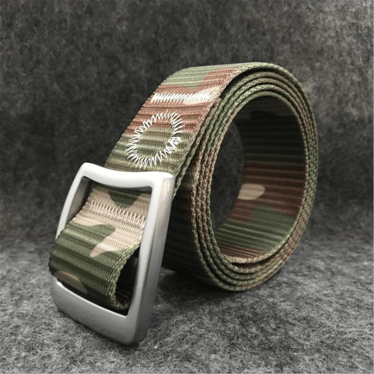 dây nịt quân đội đẹp