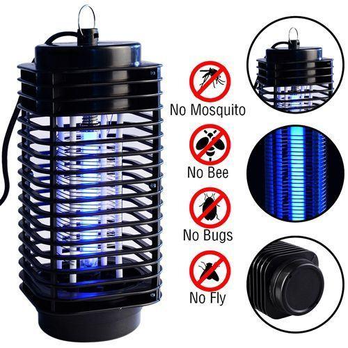 đèn diệt côn trùng loại nào tốt