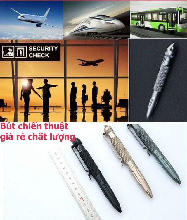 mua bút chiến thuật