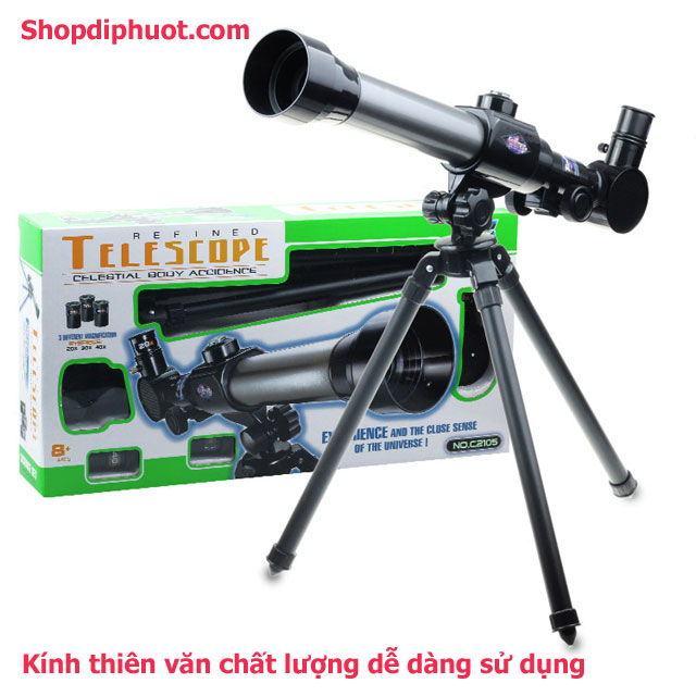 kính thiên văn mini dành cho trẻ em