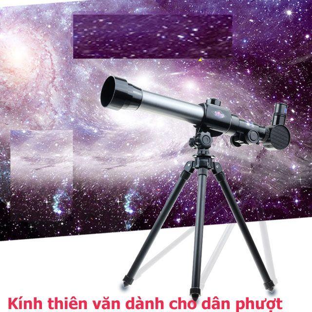 kính thiên văn ngắm sao