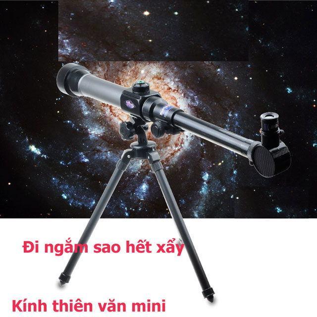 mua kính thiên văn tại TPHCM