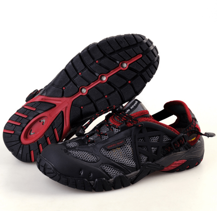 giày bảo hộ trekking