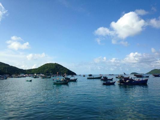 [Bí Kíp] Du lịch đảo Nam Du nên đi đâu? ăn chơi gì? 15