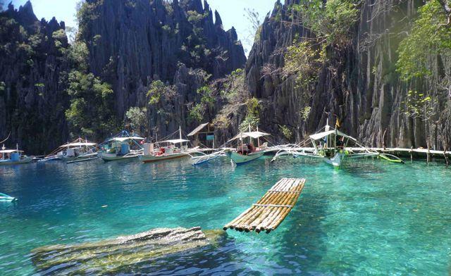 [Khám Phá] Top 7 hòn đảo đẹp nhất Thế Giới 2