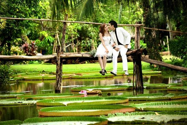 Những địa điểm hẹn hò cho cặp đôi ở Sài Gòn 6