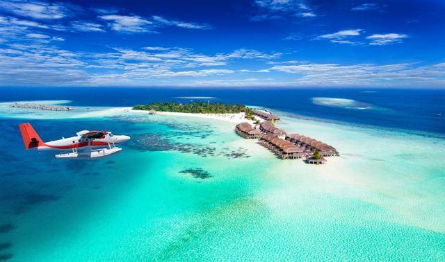 [Khám Phá] Top 7 hòn đảo đẹp nhất Thế Giới 1