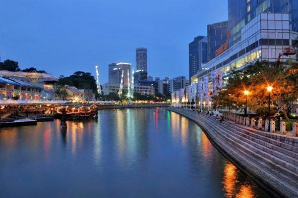 [Chia sẻ] kinh nghiệm du lịch singapore tự túc (từ A đến Á) 2020 9