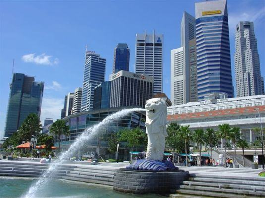 [Chia sẻ] kinh nghiệm du lịch singapore tự túc (từ A đến Á) 2020 1