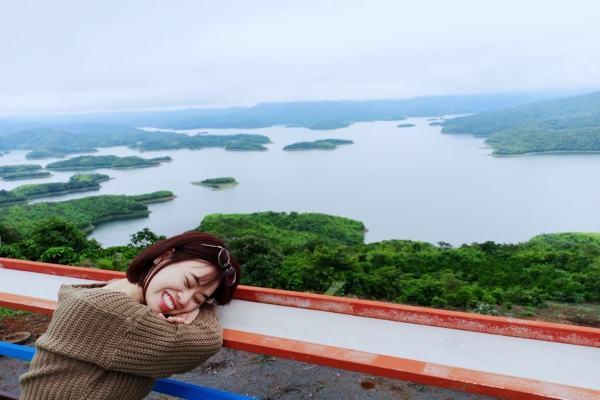 Phượt Tà Đùng ngắm Vịnh Hạ Long ở Dak Nông
