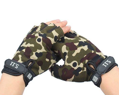 Găng tay 511 chiến thuật - Găng tay xe máy siêu xịn