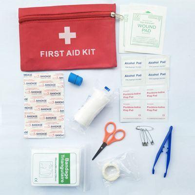 First Aid Kit - Túi cứu thương dã ngoại - Outdoor - PUBG