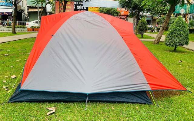 Lều cắm trại Eureka Tegatron 8